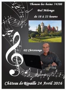 Château Ripaille 2