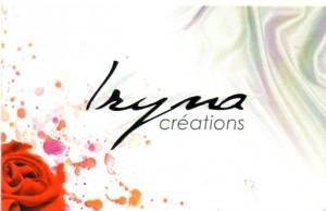 Iryna création