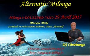 Milonga Doussard